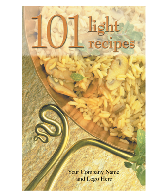 Promotional Cookbook